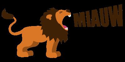 Miauw logo